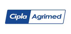 Cipla Agrimed logo