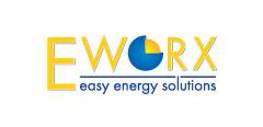 Eworx logo